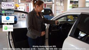 Premier Car! - A Körös Autócentrum új szolgáltatása.
