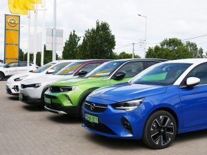 Már elektromobilitási portfólióval is várjuk a Körös Autócentrumnál!