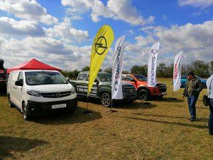 ISUZU és SsangYong terepjáróink, Opel haszongépjárműveink a XXVIII. Alföldi Állattenyésztési és Mezőgazda Napokon